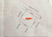 Bán đất khu phân lô biệt thự Phúc Lộc khu hành chính quận Hải An - Lê Chân - Hải Phòng