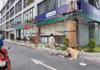 Cho thuê căn shophouse dự án Diamond Riverside, mặt tiền Võ Văn Kiệt, Quận 8