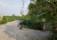 Bán nhà đất Củ Chi, Phú Hòa Đông