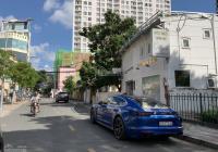 Nhà 3 tầng đúc hẻm xe hơi Trần Phú, Lê Hồng Phong DT: 3,7 X15,5 (55m2). Giá chỉ: 9.7 tỷ