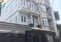 Nhà căn góc mặt tiền đường 8m, 4PN, nội thất đầy đủ. Giá: 12 tr/th - 0972668842