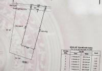 Chính chủ cần bán lô đất 115m2 ngay chợ Bình Thành, Q. Bình Tân, 100% thổ cư