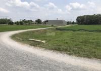 Đất 2 mặt tiền đường, chính chủ, thổ cư 100%, gần cao tốc HCM - Mộc Bài