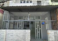 Hẻm 4m đường Miếu Gò Xoài gần Lê Văn Quới 4,4 x 11, trệt, 1 lầu đúc thật. LH: 0909805778