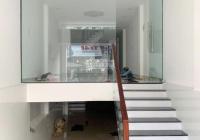 Nhà mới hầm + 4 lầu mặt tiền Dạ Nam P2 Q8 cạnh Q5, nở hậu