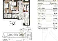 Chính chủ cần chuyển nhượng căn hộ số 08 và căn 10 dự án King Palace do covid