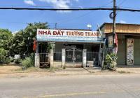 Chính chủ bán nhà mặt tiền đường Nguyễn Xiển, Q9, ngang 7m, sổ hồng 188m2, gía hời 60 triệu/m2