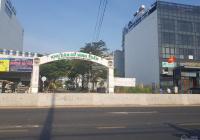 Tin thật bán đất ở đô thị 5x25m mặt tiền đường Đỗ Xuân Hợp, Phước Long B, Q9, giá 23.75 tỷ