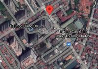 Nhà đất mặt phố Vũ Trọng Phụng sổ đỏ 124.7m2 mặt tiền 7.3m