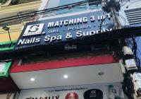 Cho thuê nhà MT Trần Quang Khải hầm 1 trệt 3 lầu 4m1*25m 0932703392 chính chủ - quảng cáo đừng gọi