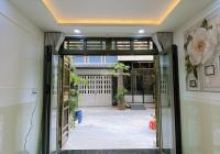 Chính chủ bán gấp nhà mới xây 2/ đường Lê Văn Quới, Q. Bình Tân, 2 lầu, DT 3,5mx7m LH 0985886244