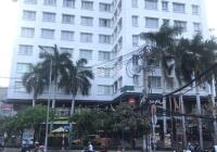 Bán tòa nhà khách sạn 3 sao cao cấp, góc Nguyễn Thị Thập, đang thuê 620 Tr/tháng, vị trí sầm uất