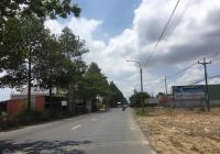 Chính chủ bán lô đất mặt đường Tóc Tiên - Phú Mỹ. DT 125m, giá 970tr
