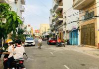 Mặt tiền đường số Cư Xá Ngân Hàng sát Trần Xuân Soạn, Tân Thuận Tây, Quận 7, 4m*20m, 2 tầng