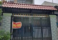 Nhà mới Dĩ An, giá rẻ gần ngã tư 550 Dĩ An, Bình Dương
