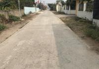 Bán đất trục Ngự Hàm, Xã Nga Thanh 6,4x25m