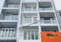 Mặt tiền 3 lầu tuyệt đẹp đường Phan Huy Thực, P. Tân Kiểng, quận 7