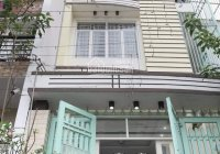 HXH tránh khu K300 Nguyễn Thái Bình, Tân Bình. DT 53m2 4 tầng
