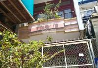Cho thuê nhà hẻm xe tải 355/... Kênh Tân Hóa giá rẻ DT 4x20m 1 trệt, 1 lầu, sân thượng