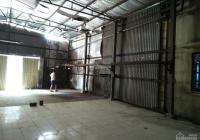 Cho thuê kho xưởng phố Thúy Lĩnh, 210m2, xe 5 tấn đỗ cổng