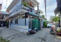 Nhà lầu phường Thống Nhất, Biên Hoà, 2,85 tỷ, diện tích sàn 110m2, đường ô tô vào tới nhà