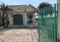 Chính chủ cân Bán lô đất có sẵn căn nhà cấp 4 đẹp mới xây thuộc xã Đá Bạc, huyện Châu đức