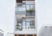 Chính chủ cần bán nhà (1T - 3L) mới xây, có KV để xe hơi, khu Miss Anh - Bình Tân lH 0985252857