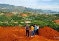 Bán đất ven Đà Lạt chỉ 700tr/200m2 full thổ cư, sổ hồng riêng