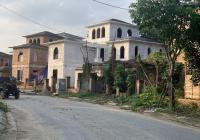 Bán biệt thự đơn lập đã xây xong 419m2 giá 36tr/m2, cách Bigc Trần Duy Hưng 6 phút đi xe