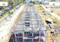 Chuyên sỉ Nhà phố thương mại mặt tiền Võ Nguyên Giáp khu TT hành chính dự án TNR Amaluna Trà Vinh