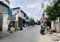 Bán nhà mặt tiền 1T1L đường 8 phường Trường Thọ, vị trí đắc địa vừa ở vừa kinh doanh, 86m2, giá tốt