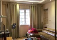 Cho thuê nhà riêng ngõ phố Tân Mai diện tích 35m2 x 5 tầng ô tô lùi vào nhà giá 9 triệu/tháng