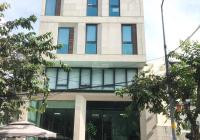 Cho thuê nhà Quách Văn Tuấn, khu K300, Phường 12, Q. Tân Bình, 8x17m, hầm trệt 3 lầu