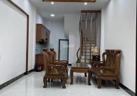 Bán nhà ngõ Quỳnh, Minh Khai, Hai Bà Trưng ô tô cách 30m ngõ thông thoáng 35m2x5T mới, giá 3,45 tỷ
