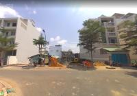 Cần bán đất đường Nguyễn Lương Bằng, Phú Mỹ, Q7 gần Phú Mỹ Hưng, giá 4 tỷ 5, SHR, 0902236311