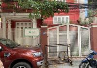 Cho thuê nhà đường Kim Giang, Hoàng Mai, HN. DT 100m2, 3.5 tầng, ngõ 2 ô tô tránh nhau, giá 18tr/th