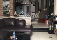 Nhà ngay mặt tiền Bà Huyện Thanh Quan, Quận 3, trệt 3 lầu đúc, 5.8 tỷ xuống 5.2 tỷ thương lượng