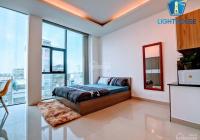 Cho thuê căn hộ dịch vụ Quận 8 an ninh tốt, ngay mặt tiền đường. Liên hệ: 0345533448 Mr. Linh