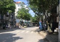 Bán đất phân lô Phú Thượng Tây Hồ ô tô - ngõ thông 81m2, giá 5.7 tỷ