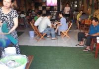 Sang nhượng gấp mặt bằng quán Cafe bóng đá, điểm tâm sáng tại đường 34 Linh Đông, Thủ Đức
