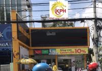 Vị trí kinh doanh sầm uất, đường Vườn Lài, 8x16 cấp 4