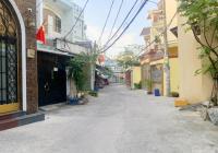 Cần bán nhà 2 lầu (6.8x21m) đường Đình Nghi Xuân