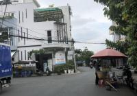 Nhà cấp 4 mặt tiền An Lạc, Bình Tân. 4 x 15m. 60m2 vuông vức