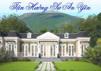 Villa nghỉ dưỡng đẳng cấp châu âu - pháp lý đã hoàn thiện 100%