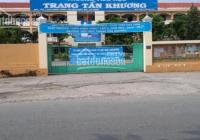Kẹt tiền bán nhà căn nhà 1 lầu, 100m2, 512 Nguyễn Văn Tạo, Long Thới, Nhà Bè, HCM, SHR, 3.4 tỷ