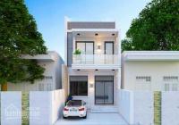 Nhà Bình Chánh, chính chủ bán nhà 1T + 1L gần chợ Hưng Long, trả trước 1,7 tỷ. LH: 0916092918