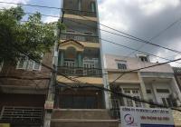 Cho thuê nhà trệt lửng ba lầu DT 4x13m, mặt tiền Trần Thị Do giá 12tr/ tháng, LH 0919147835