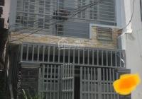 Cho thuê nhà phố 1 trệt 1 lầu 60m2, 2PN, 2WC hẻm oto