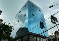 Toà nhà văn phòng MT Nguyễn Huy Tưởng, P6, Bình Thạnh. DT: 12x20m, hầm + 7 lầu, giá: 85 tỷ TL