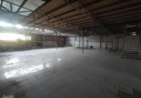 Cho thuê nhà có sân rộng DT: 700m2 đường 10m, P. Cát Lái. LH: 0968370648